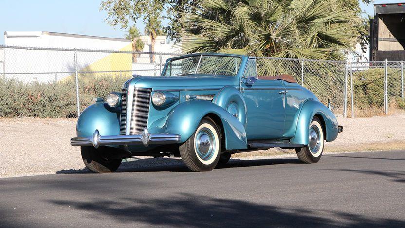 1937 Buick Century Convertible 1 Buick Century Classic Cars Buick