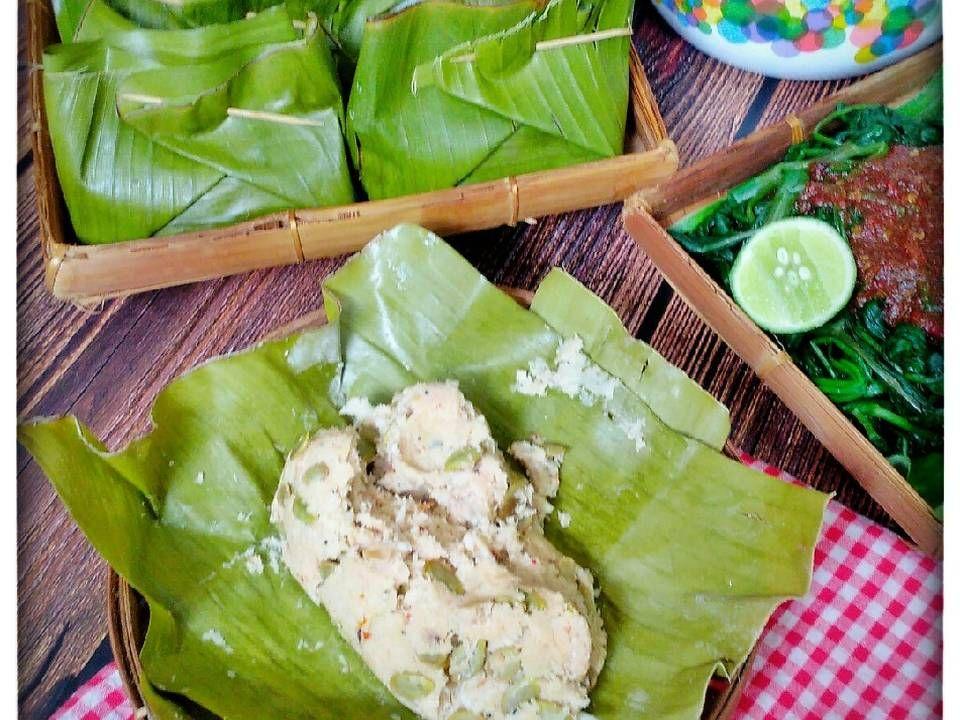 Resep Botok Lamtoro Teri Medan Oleh Susan Mellyani Resep Memasak Resep Resep Masakan