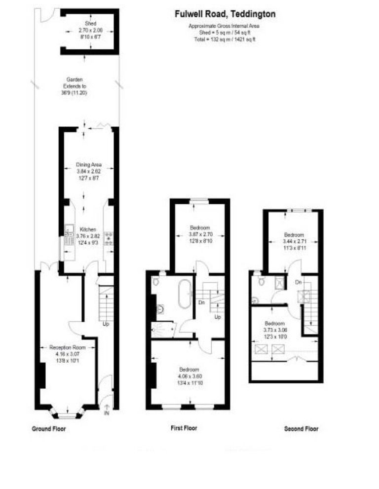 Pin by Victoria Drese on Terrace House Floor Plans