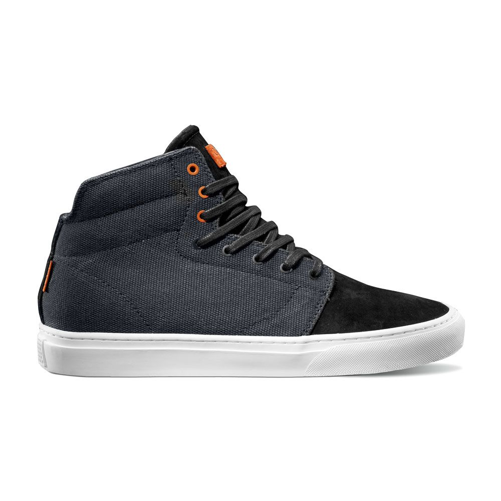 Vans OTW Collection Holiday 2012 Alomar & Alcon | Sole