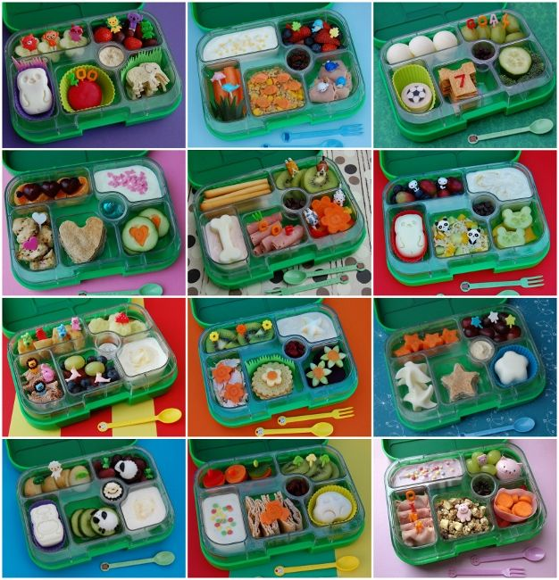 star themed lunch and yumbox uk special offer code lunches creative and bento. Black Bedroom Furniture Sets. Home Design Ideas