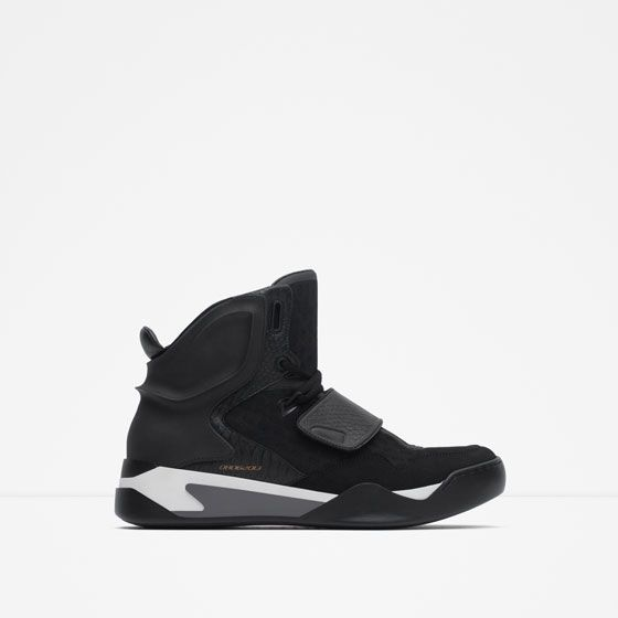 FOOTWEAR - High-tops & sneakers YAB 3fFxCCCvtt