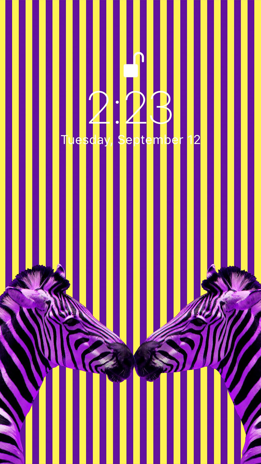 Art wallpaper for your iPhone XS from Vibe App wallpaper