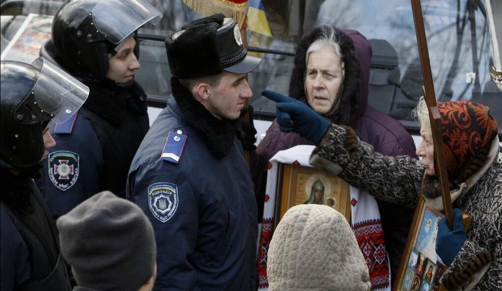 Ukraine (REUTERS/Vasily Fedosenko)