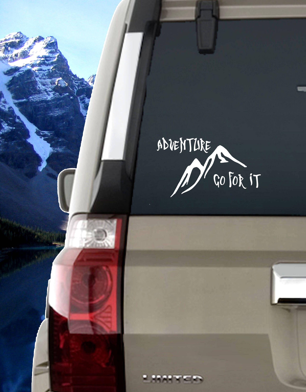 Adventure Decal Adventure Window Sticker Adventure Computer Etsy Adventure Car Window Stickers Window Decals [ 3000 x 2341 Pixel ]