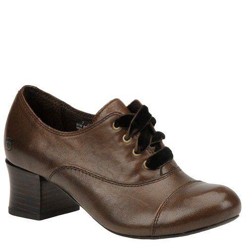 Amazon.com: Born Women's Jelena Oxford: Shoes