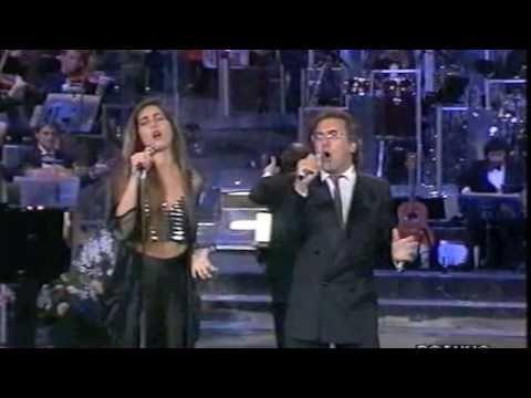 Albano E Romina Power Oggi Sposi Sanremo 1991 M4v Romina