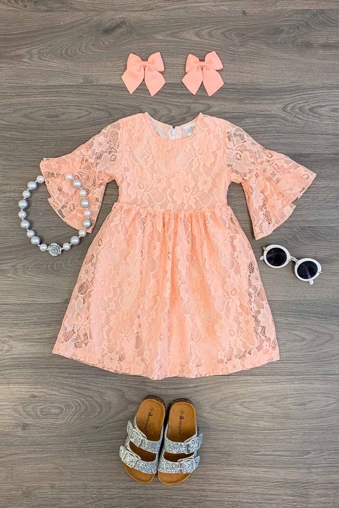 29++ Coral baby dress ideas in 2021