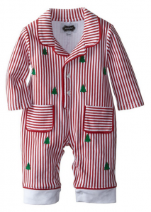 Baby's First Christmas Pajamas | !! Top Bloggers To Follow ...On ...