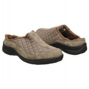 Propet Alta Slide Shoes (Gunsmoke) - Women's Shoes - 8.0 N