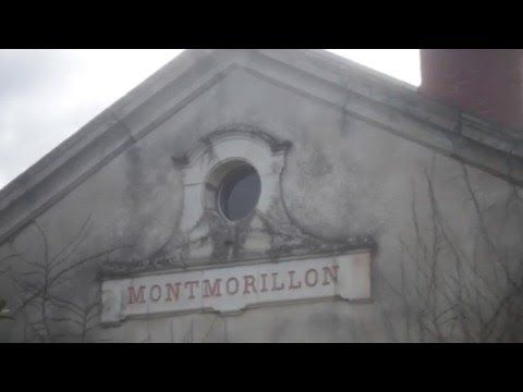 Nicolas Moro : Le Montmorillon swing - YouTube