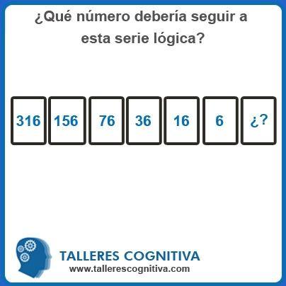 Juegos Mentales Pone A Prueba Tu Mente Taringa Logica Pinterest