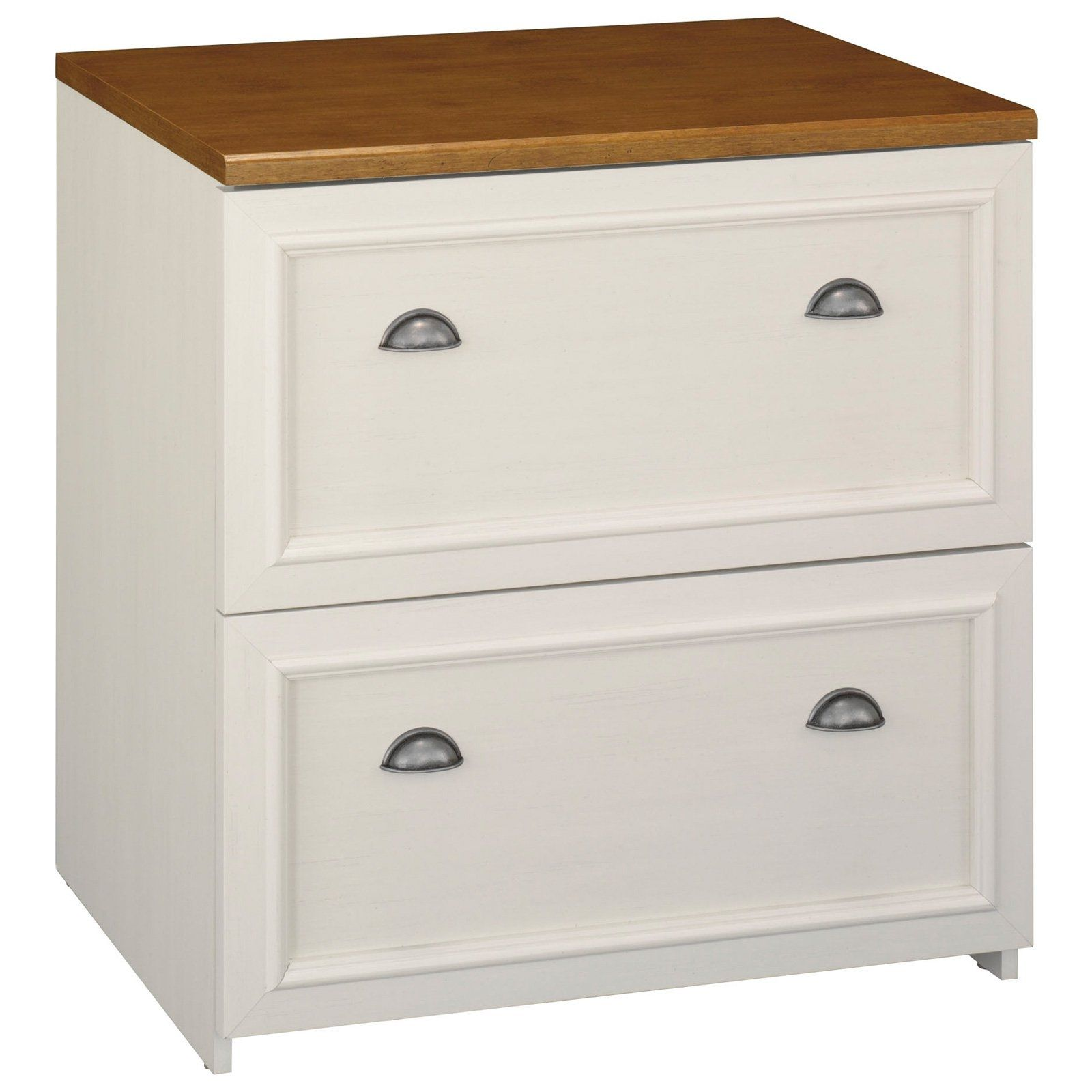 Superbe White Lateral File Cabinet Metal