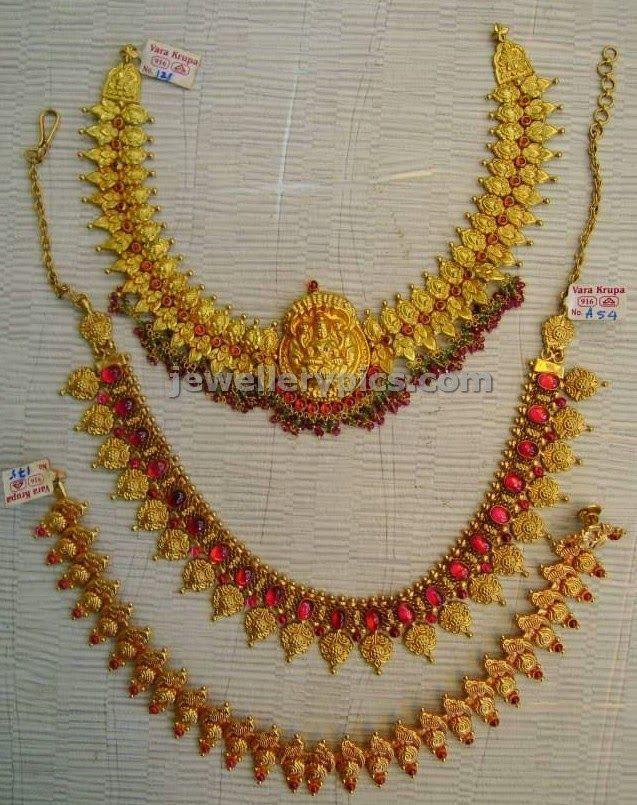 antique necklace catalogue | jewellery | Pinterest | Antique ...
