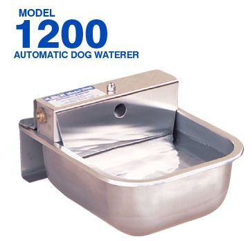 Model 1200 Automatic Dog Waterer Dog Bowls Quot Oooh I Am
