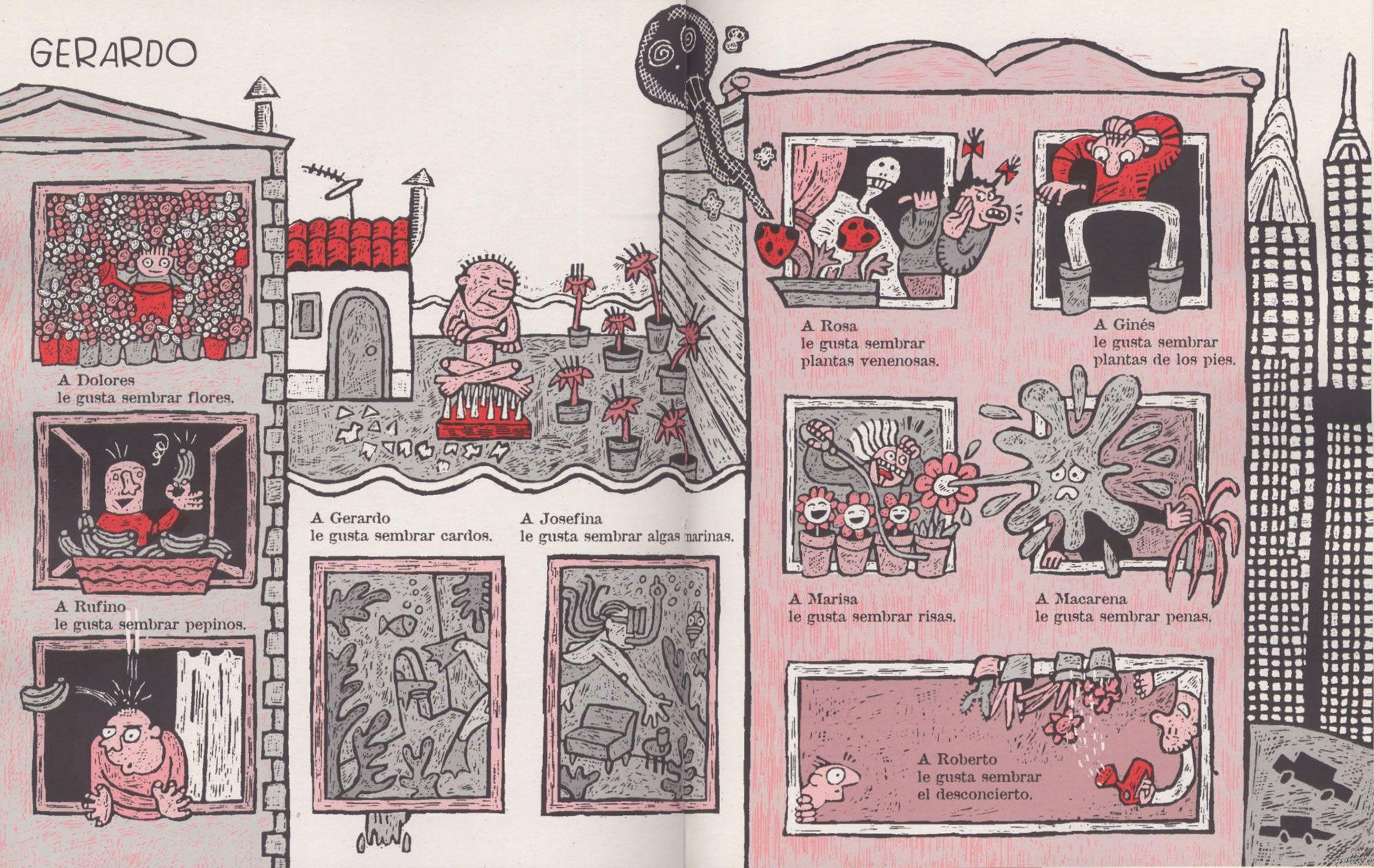 #gerardo-de-carmen-#santonja-ilustrado-por-carlos-#ortin -  https://darabuc.wordpress.com/2010/03/26/gerardo-de-carmen-santonja-ilustrado-por-carlos-ortin/