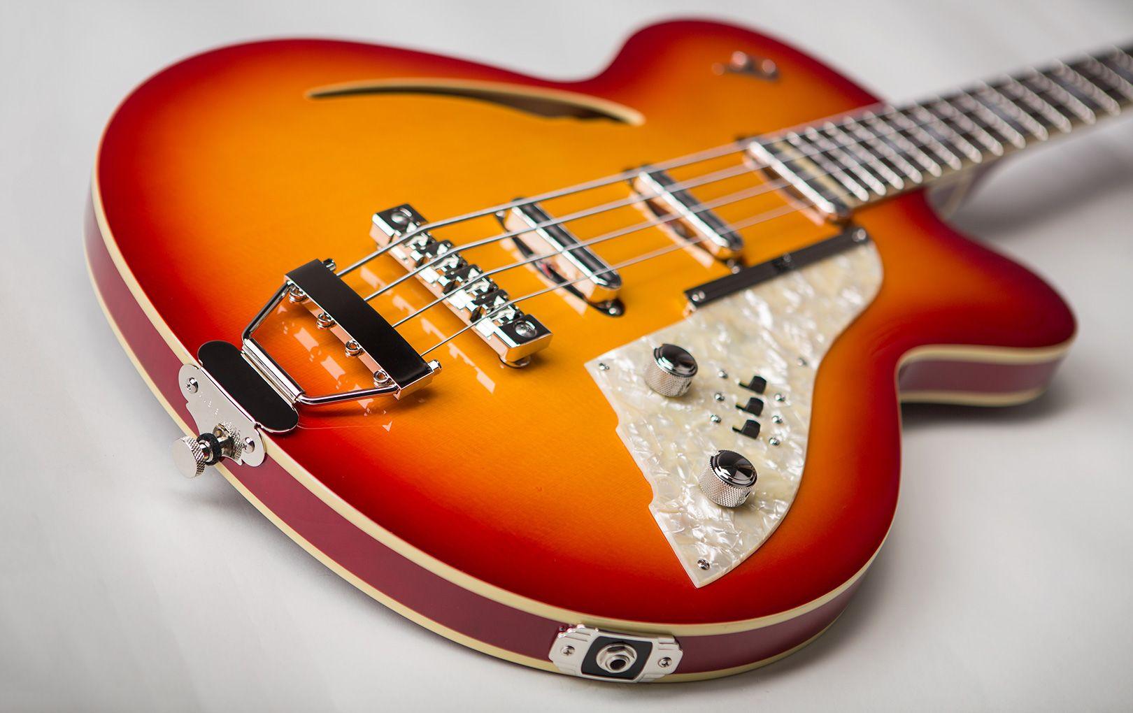 Motown Bass Gitarre Und Bass
