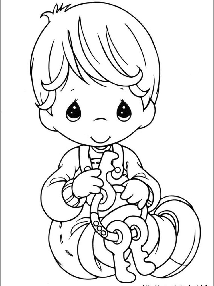 Free Printable Precious Moments Coloring Pages For Kids Precious Moments Coloring Pages Family Coloring Pages Coloring Pages