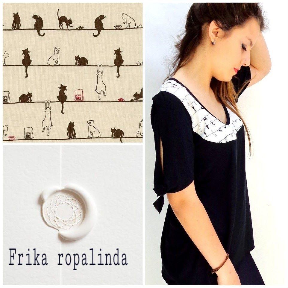 Y no hables más muchacha corazón de tiza. Cuando todo duerma te robaré un color.Spinetta #frika_ropalinda #spinetta #ropadediseñoargentina #diseñoindependiente #mujer #love #photooftheday #fashion #girl #moda #cat #follow