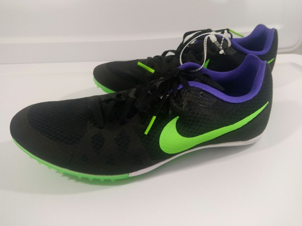 best website 6f65c ee5b9 Nike Zoom Rival M 8 Multi-Use Track Racing Shoes Spikes size 11-806555-035  new fashion clothing shoes accessories mensshoes athleticshoes (ebay  link)
