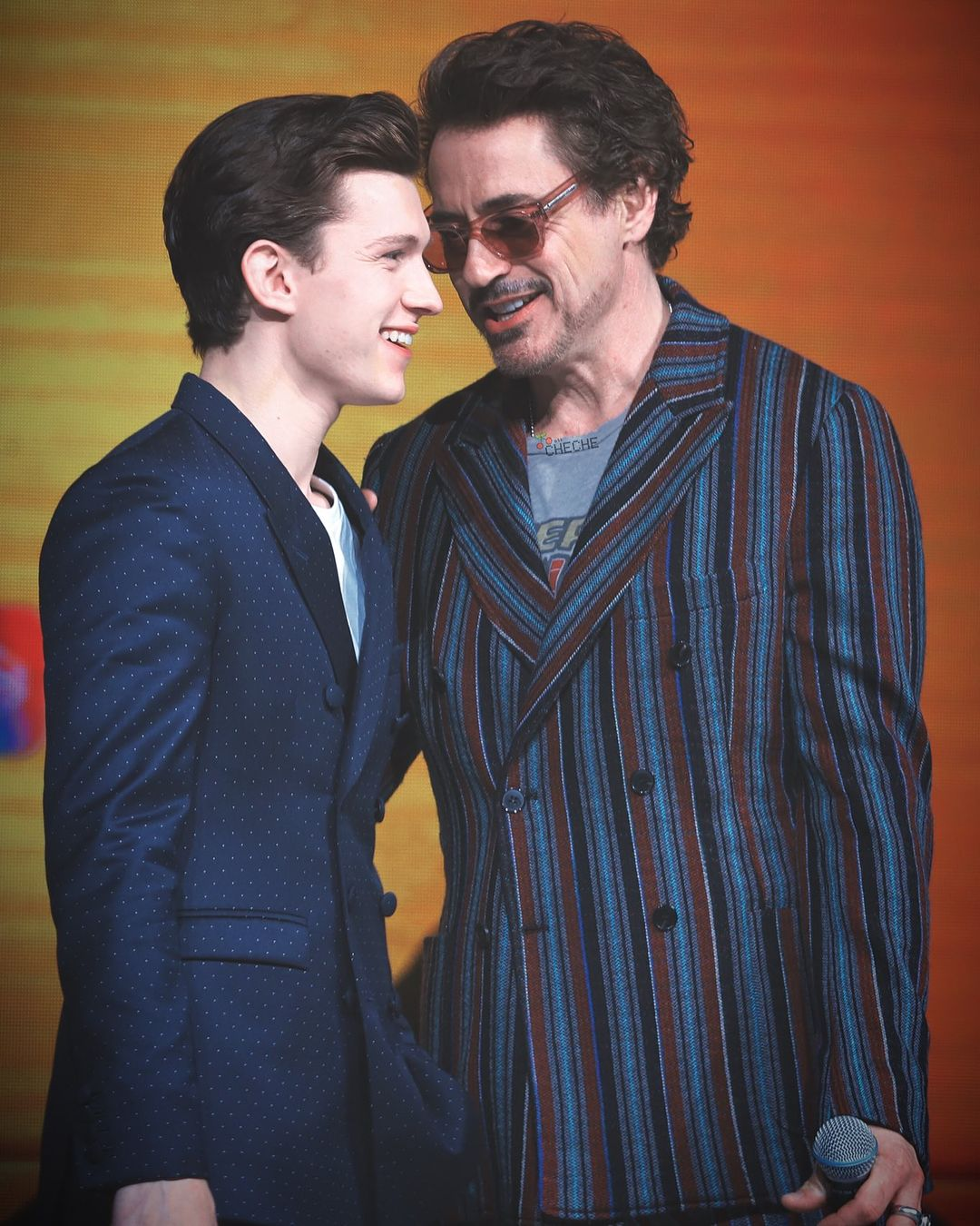 Father Son Tom Holland Spiderman Fotos De Spiderman Chicos Atractivos