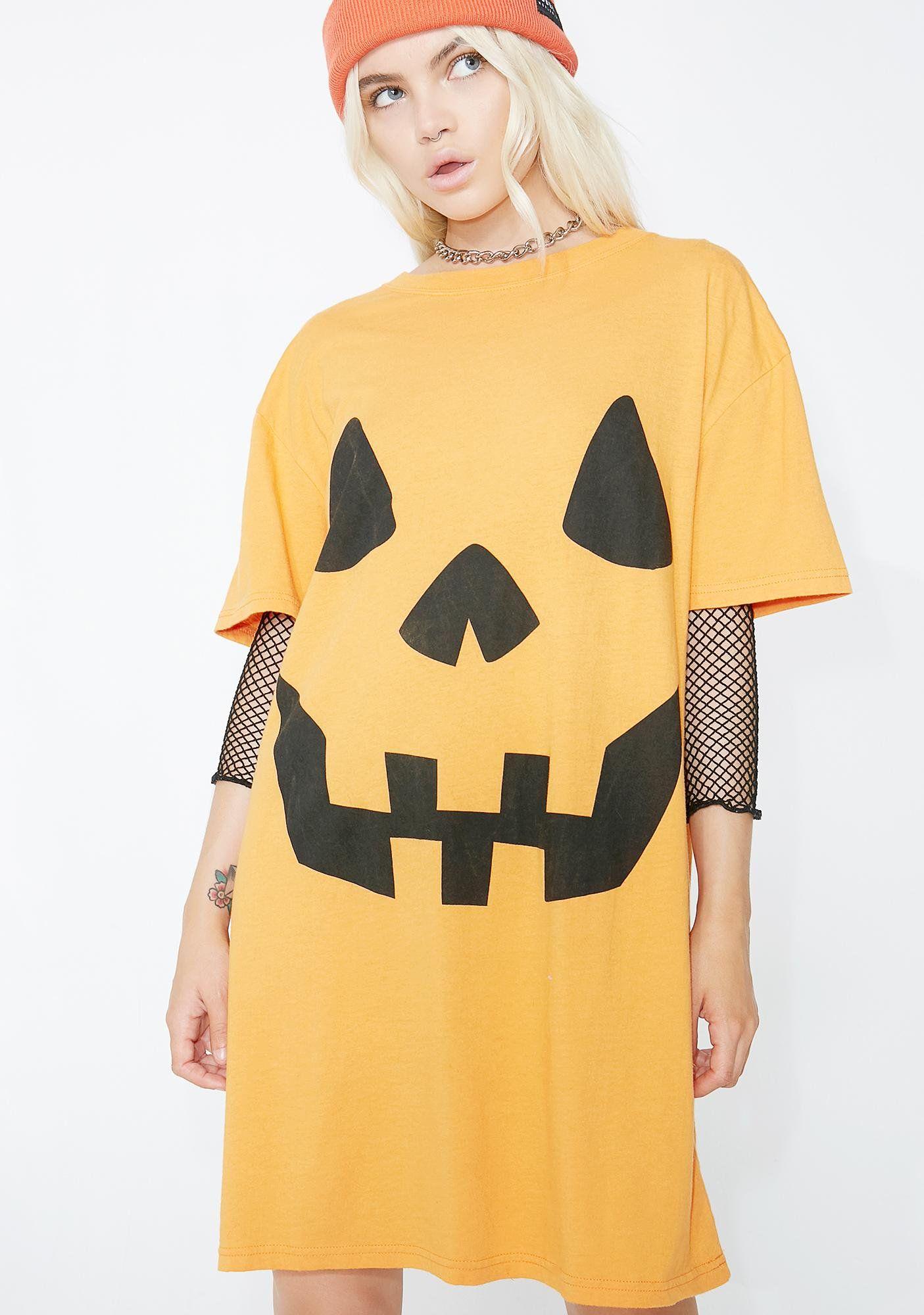 Jack O Lantern Tee Halloween Costumes Online Halloween Costume Store Jack O Lantern Faces