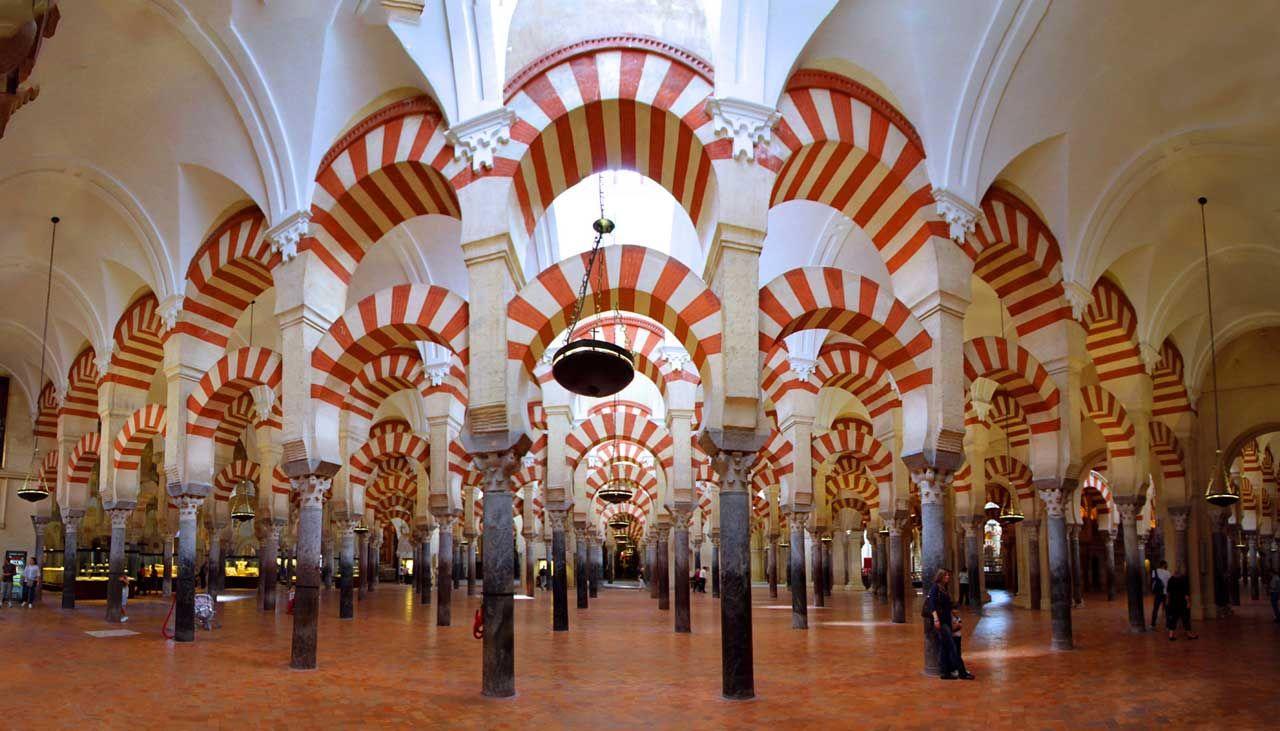 Картинки по запросу mezquita cordoba