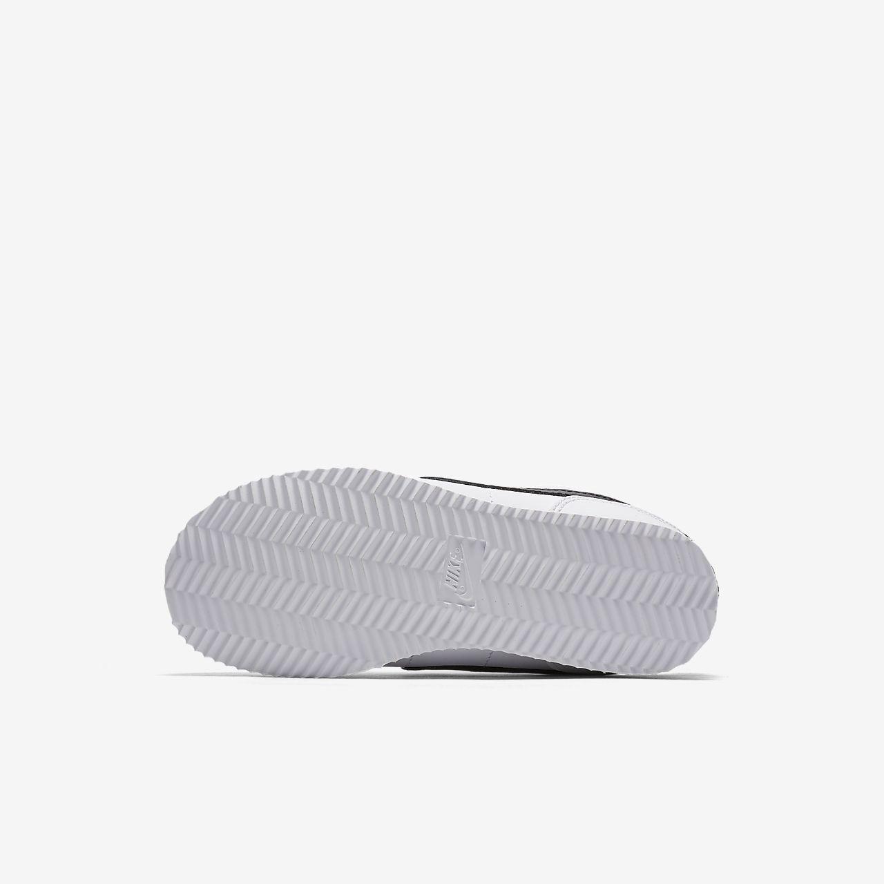 9655347f5 Nike Cortez Basic SL Little Kids  Shoe by Nike in 2018