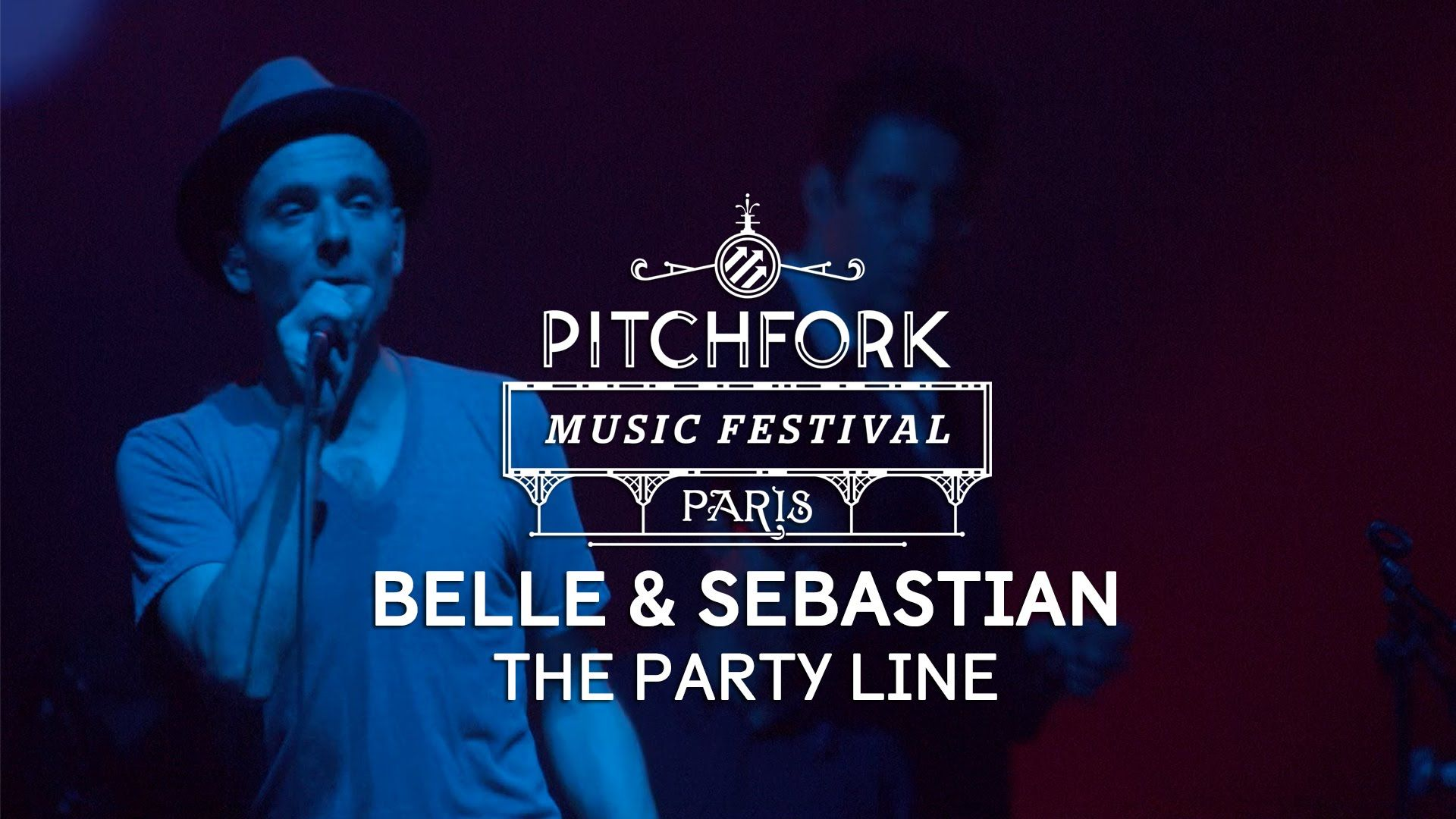 Belle Sebastian The Party Line Live At Gabemax Pitchfork Music Festival Belle And Sebastian Indie Music