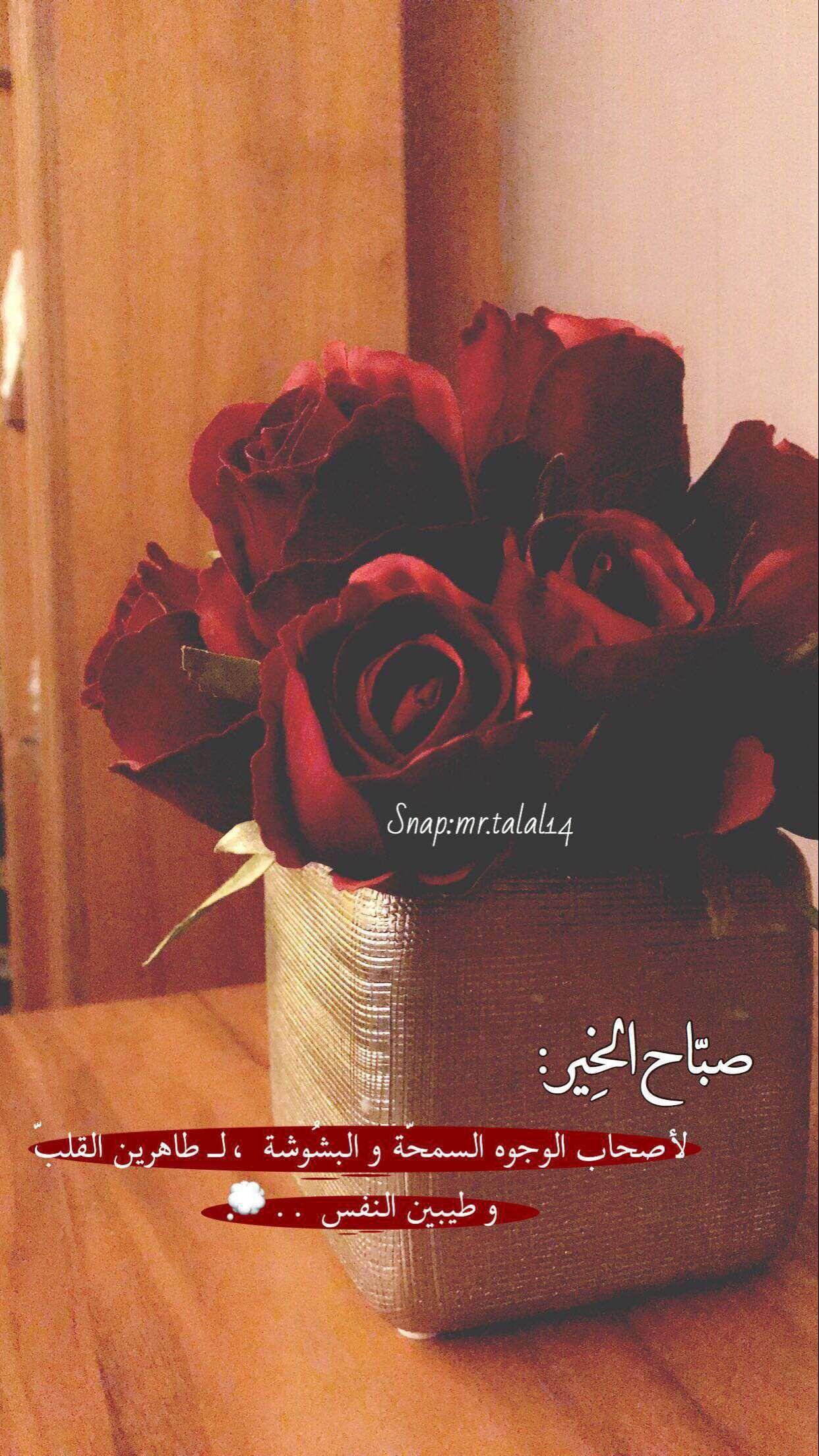 صباح النور والنوير واوراق الشجر والطير Good Morning Arabic Morning Quotes Images Good Morning My Love
