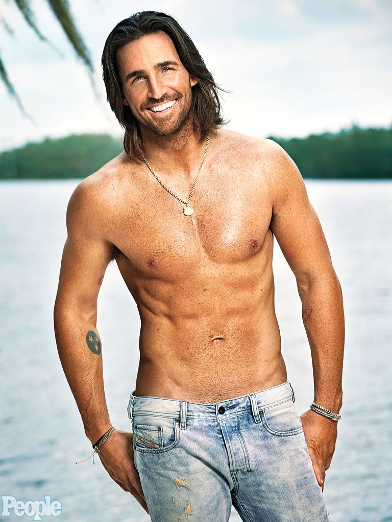 Jake Owen And More Of Countrys Hottest Guys Go Shirtless  Kayleighg -5364