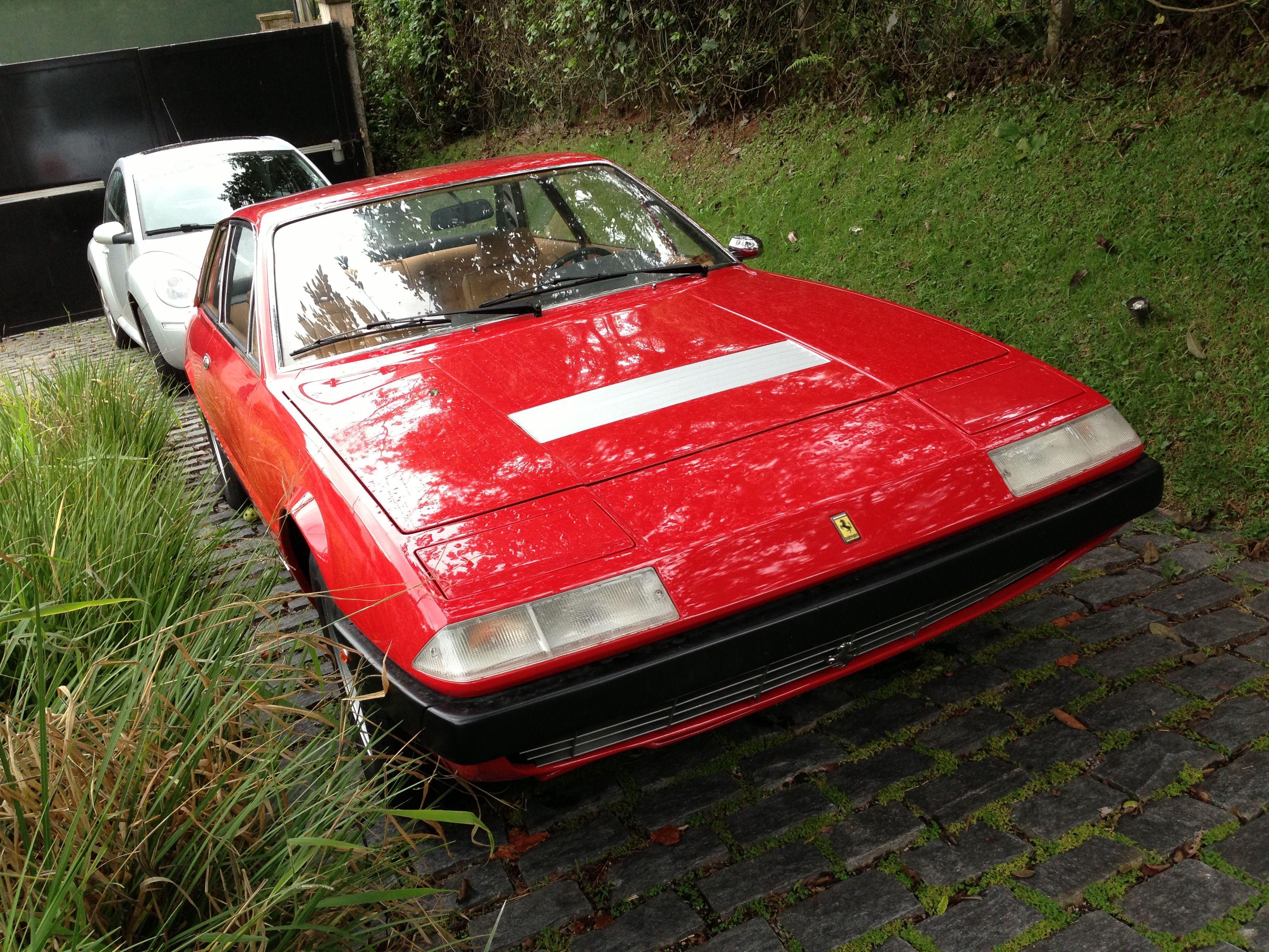 ea2ff52efe4c125d6383971e60215773 Gorgeous Ferrari Mondial 3.2 Cabriolet V8 Quattrovalvole Cars Trend