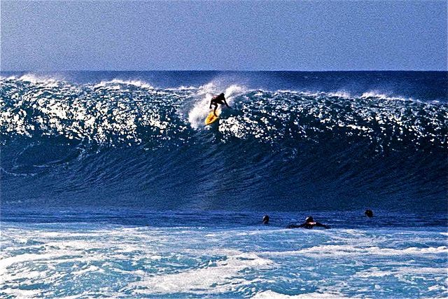 gerry lopez | Surfing Pipeline Gerry Lopez | Flickr - Photo Sharing!