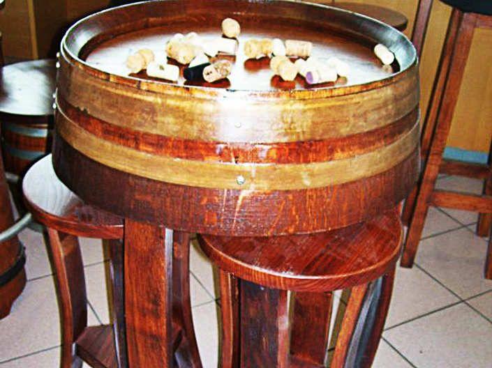 Arredamento rustico ~ Arredamento rustico e moderno barrels barrels