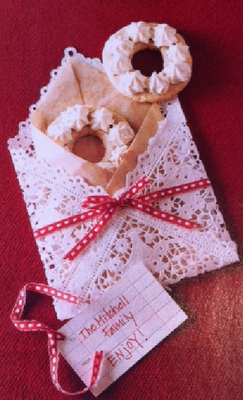 excellent last minute gifts for the hostess!!