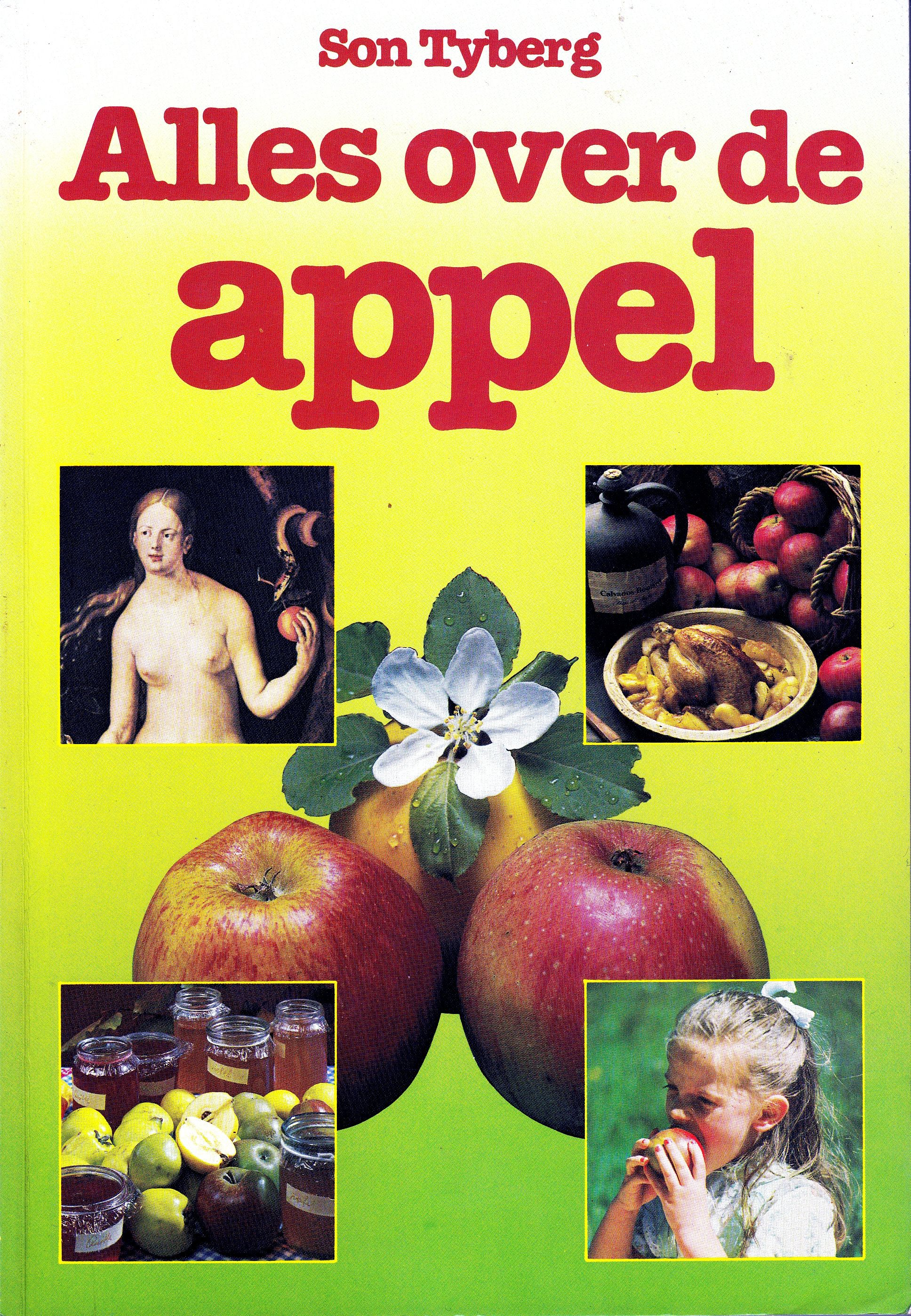 Alles over de Appel - Son Tyberg - 1984