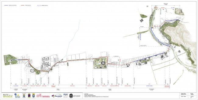Conoce la nueva ciclovía de 15 km que unirá a seis comunas de Santiago