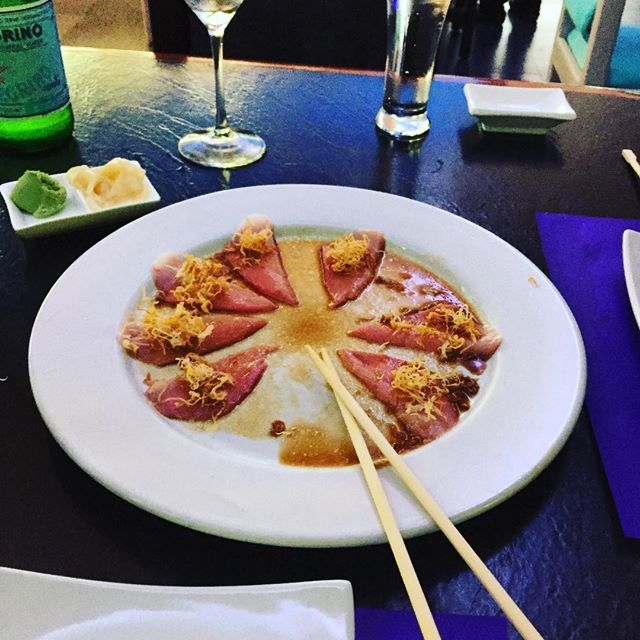 #NickSan #BestSushi #Cabo #LoveCabo #HealthyFoodie #FoodieChats #TravelFoodie #MusicLife #MusicTravels @loscabostourism @iloveyoucabo @cabofitnessclub @cabosanlucasmexico
