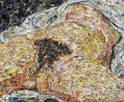 Obras do conceituado artista plástico Vik Muniz ficam em cartaz na Galeria Nara Roesler até 4 de maio, com entrada Catraca Livre.