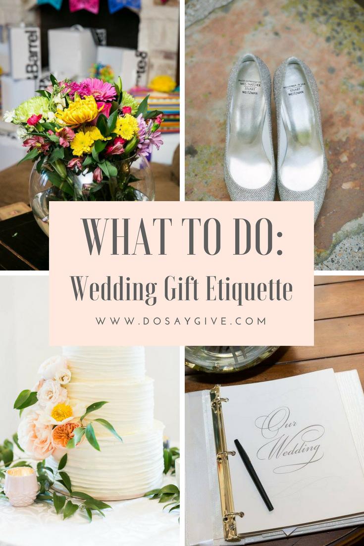 Wedding Gift Etiquette Wedding Gift Etiquette Wedding Gifts For Parents Ultimate Wedding Gifts