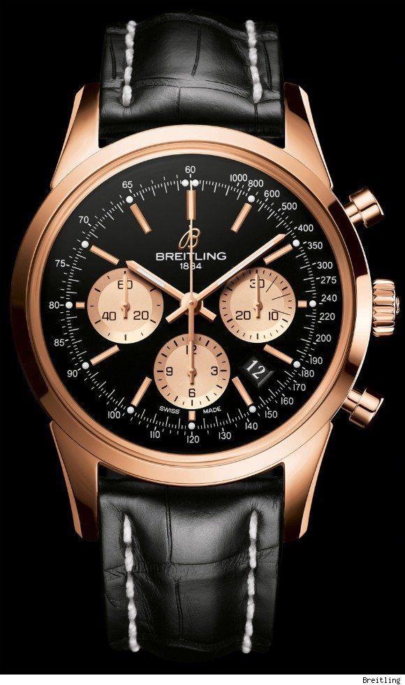 13a91627304 Breitling Transocean Watch