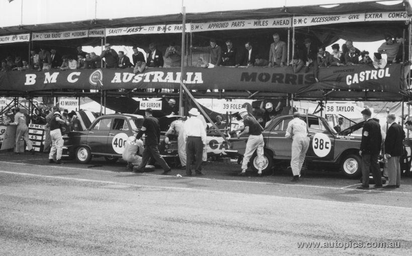 Vauxhall PA Velox/Cresta: Why Holden did not win Australia's first 'Great Race' - Shannons Club