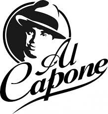bildergebnis f r al capone drawing art ideas pinterest rh pinterest com Al Capone Descendants Al Capone Ghost at Alcatraz