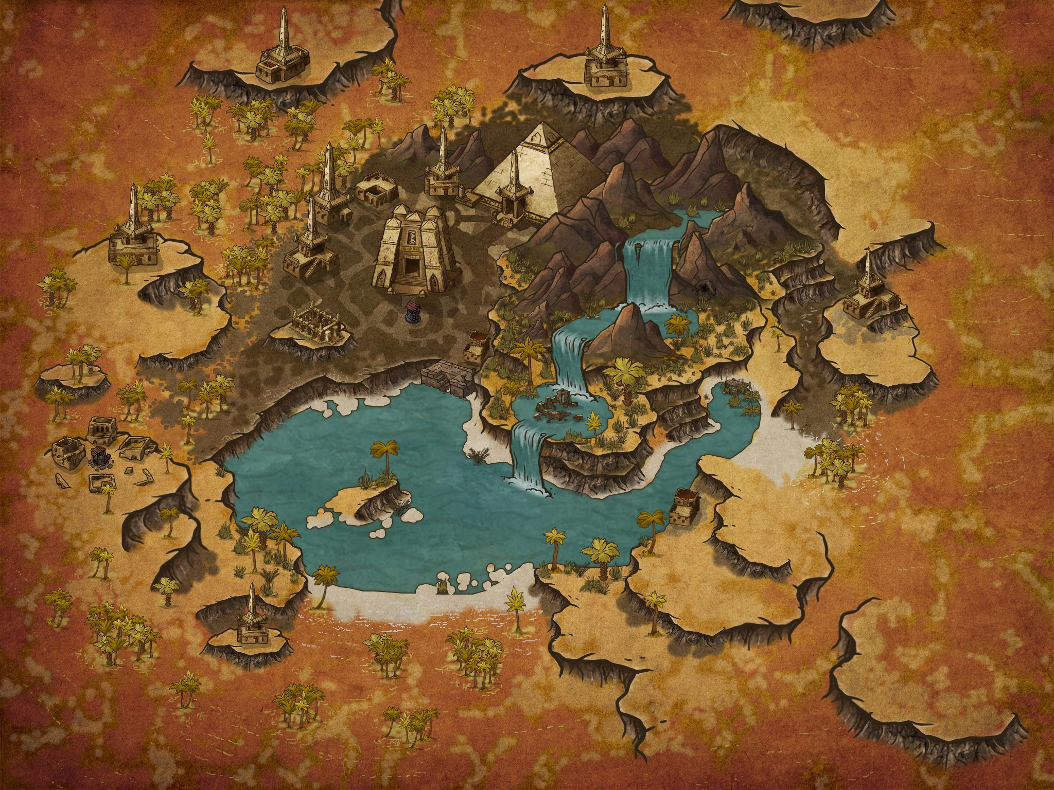 reddit: the front page of the internet | RPG Maps in 2019