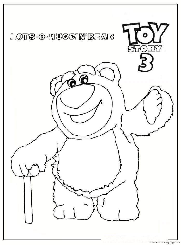 30 Coloriage Icarly Génial | Toy story coloring pages ...