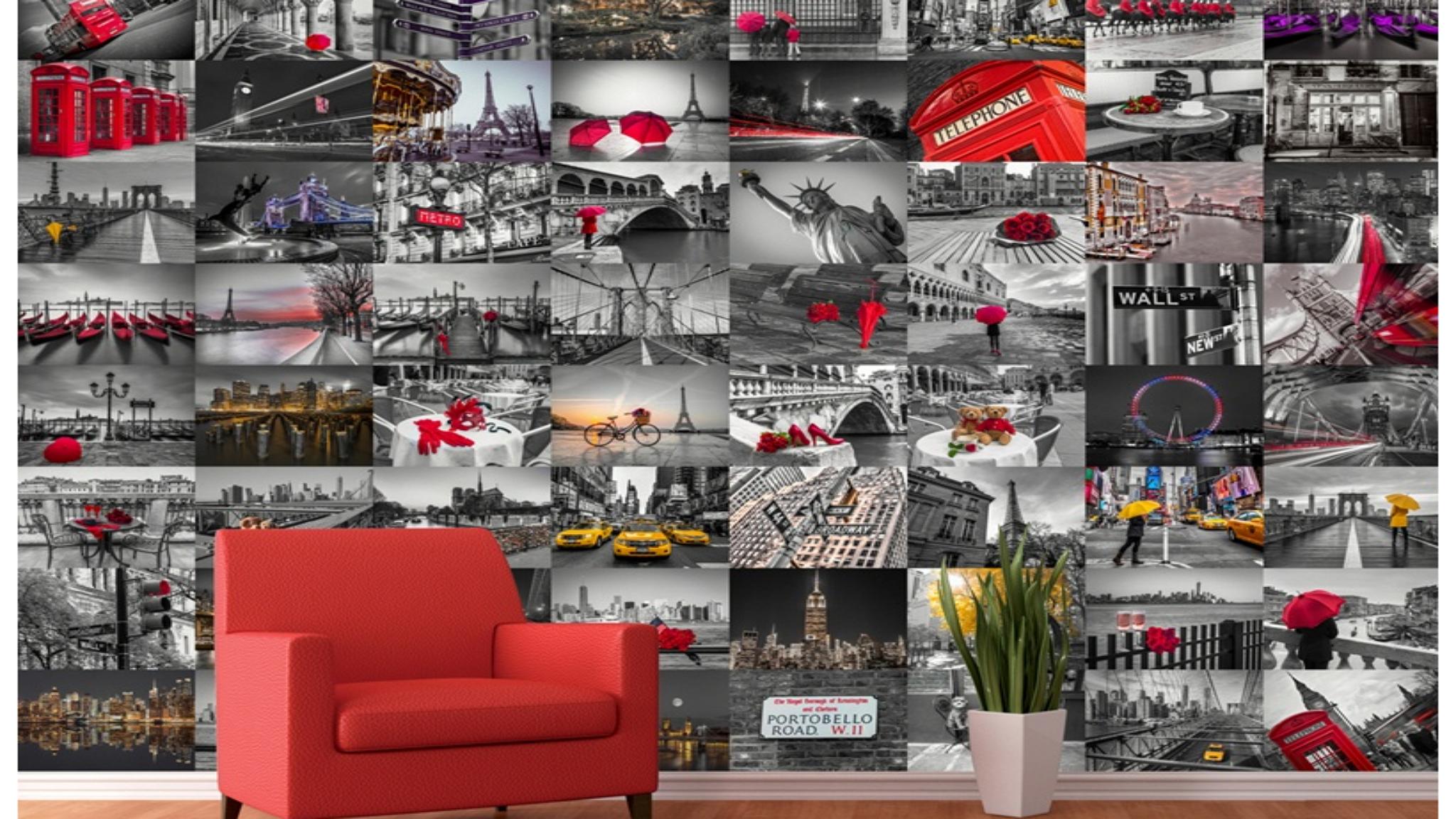 Einzigartig Collage Ideen Sammlung Von Erkunde Collage-ideen, Jigsaw Puzzle Und Noch Mehr!