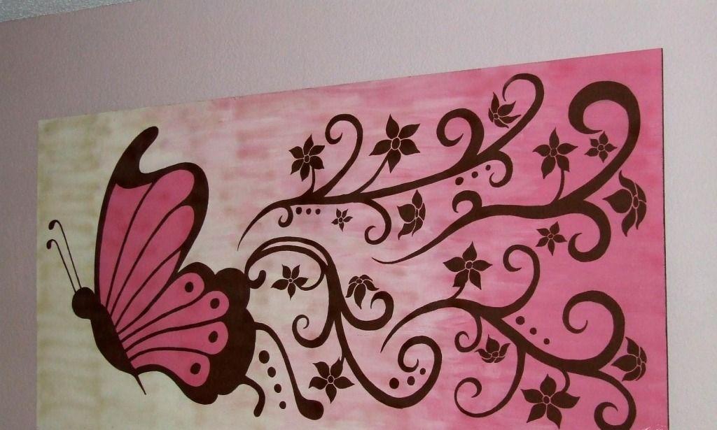painting ideas for canvas | Art: Paint Ideas | Pinterest | Paintings ...
