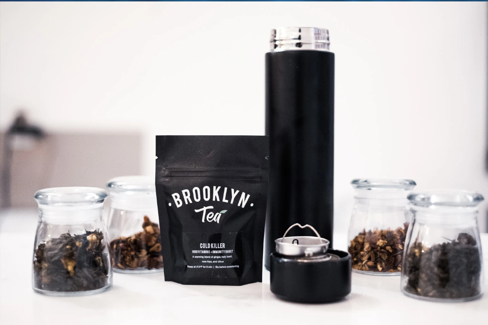 Photo of Brooklyn Tea – Sip Something Sensational