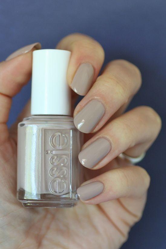 Essie Wild Nude | Essie Envy | Essie | Pinterest | Esmalte, Diseño ...