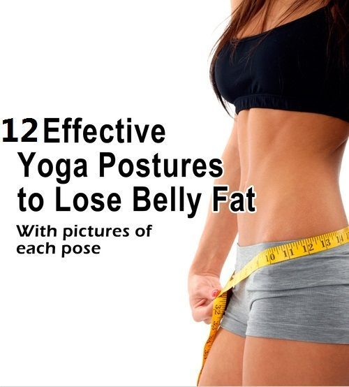 Image result for yoga for belly fat reduce